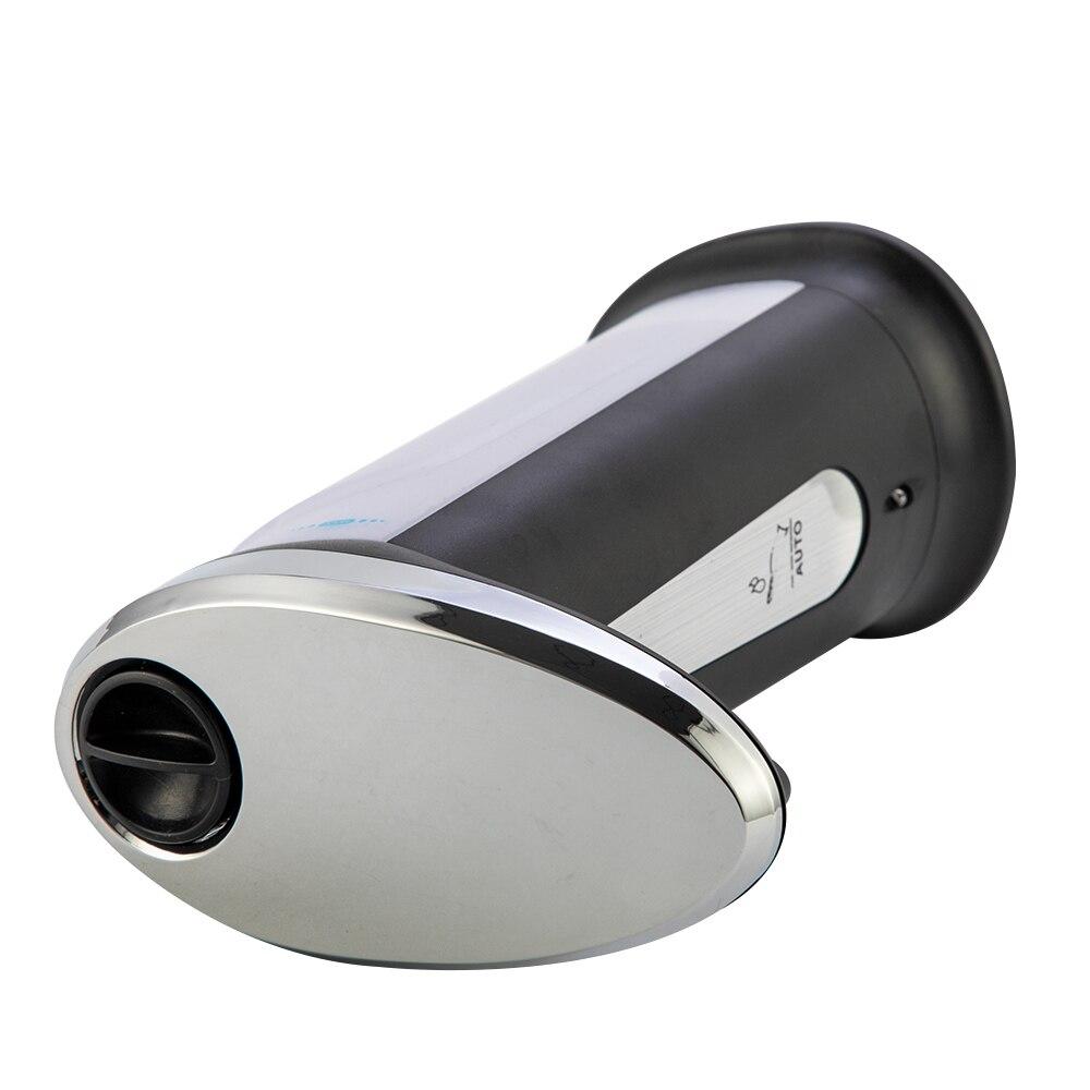 Automatic Smart Soap Dispenser